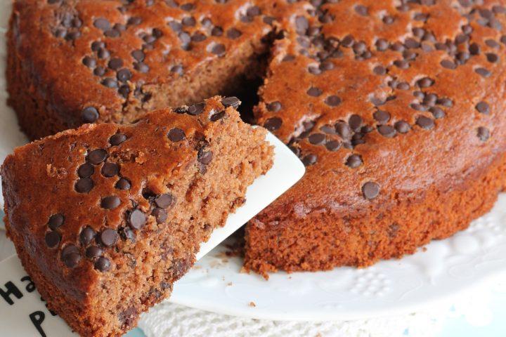 Torta di castagne piemontese | ricetta torta morbida castagne e cioccolato
