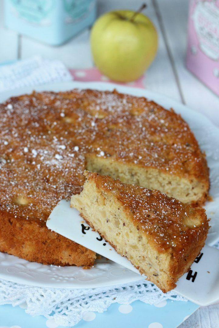 Torta di mele di Matera |ricetta dolce di mele di Antonella H-sa Guest House