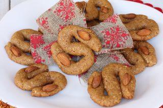 SAPIENZE NAPOLETANE biscotti di Natale speziati tradizionali - NEW