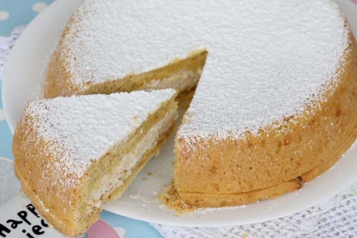 Crostata di ricotta siciliana | ricetta originale cassata al forno tradizionale