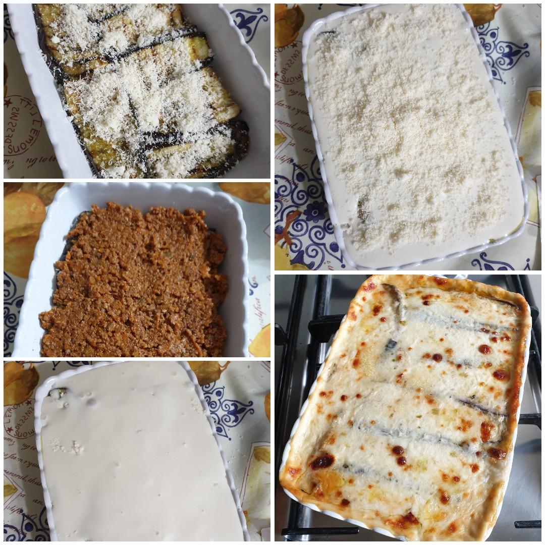 ricetta tradizionale greca | come preparare la moussaka greca