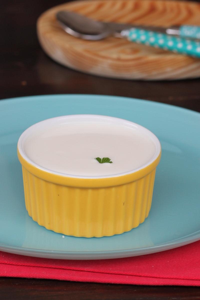 COME FARE la BESCIAMELLA | ricetta besciamella fatta in casa | salsa