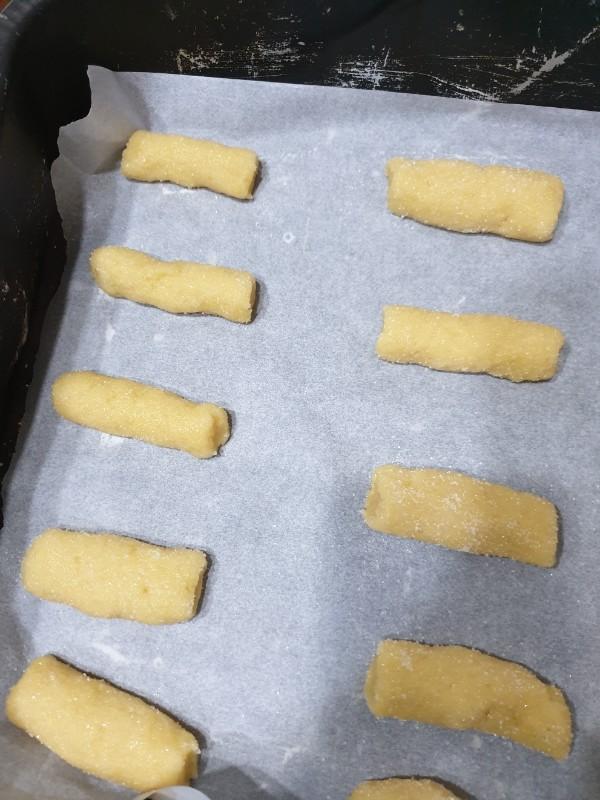 BISCOTTI DA colazione  ricetta biscotti inzupposi | biscotti con ammoniaca