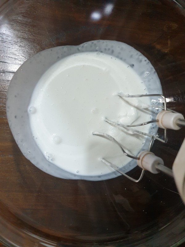 dolce cremoso allo YOGURT | ricetta DOLCE LIGHT con yogurt