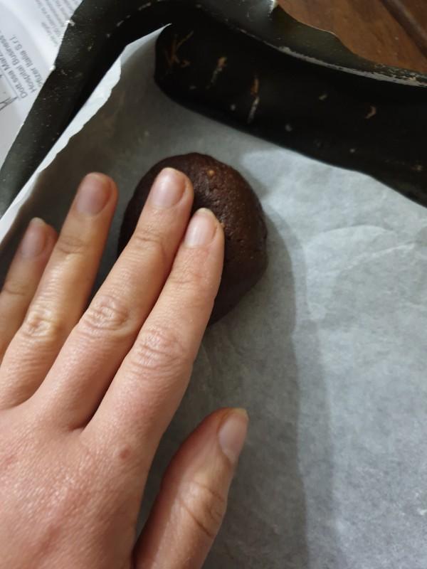 biscotti al cacao | ricetta biscotti morbidi veloci