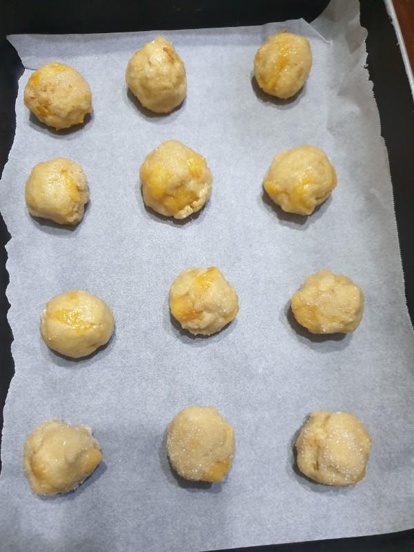 ricetta BISCOTTI MORBIDI ricetta biscotti con frutta in pezzi