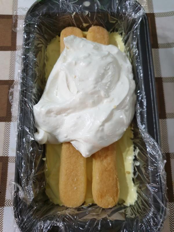torta fredda con ganache al cioccolato bianco ricetta dolce freddo estivo veloce senza cottura