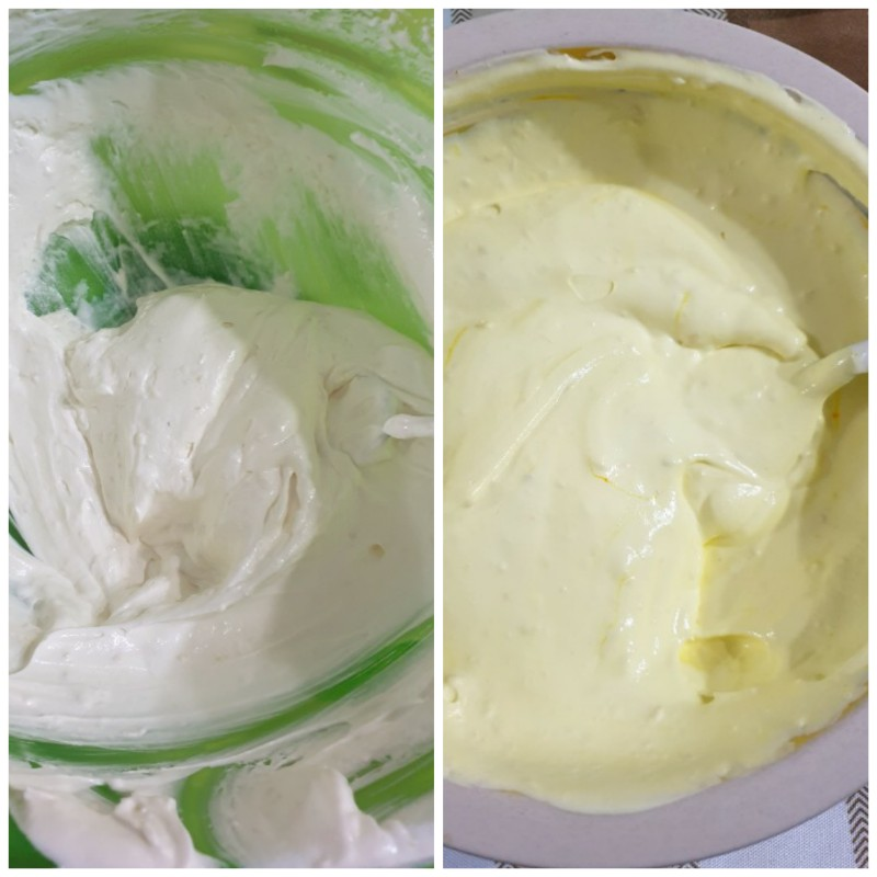 torta fredda savoiardi e LIMONE ricetta dolce freddo estivo veloce senza cottura