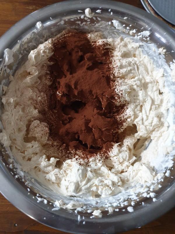 semifreddo SNICKER torta gelato snickers | gelato FURBO caramello mou