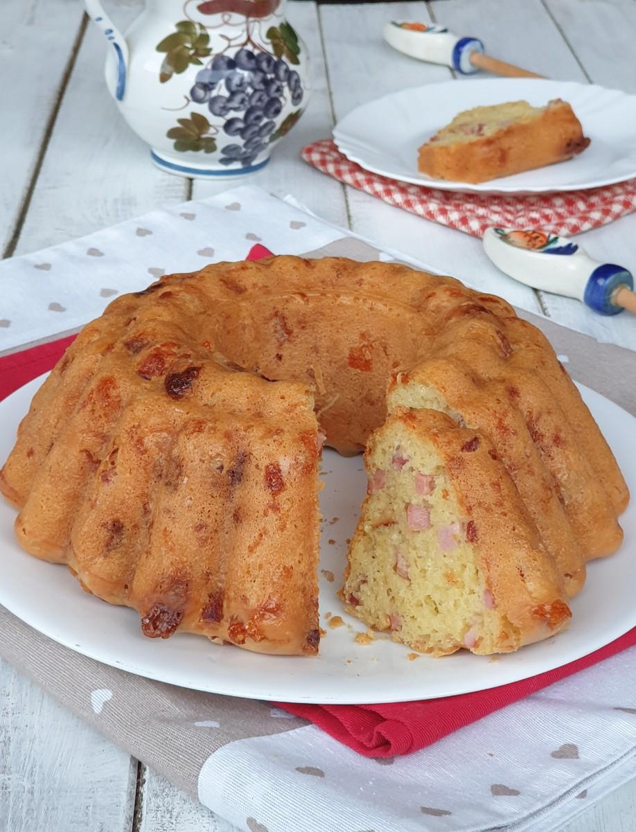 BABA' NAPOLETANO TRADIZIONALE babà rustico morbido | ricetta tradizionale
