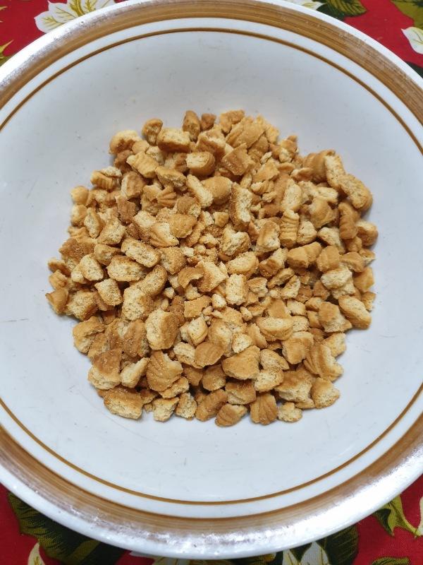 TORTA di biscotti al CIOCCOLATO torta senza cottura al cocco