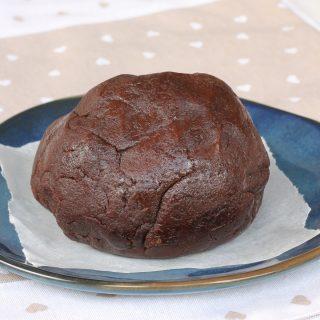 PASTA FROLLA al cacao estiva ricetta pasta frolla FURBA senza forno