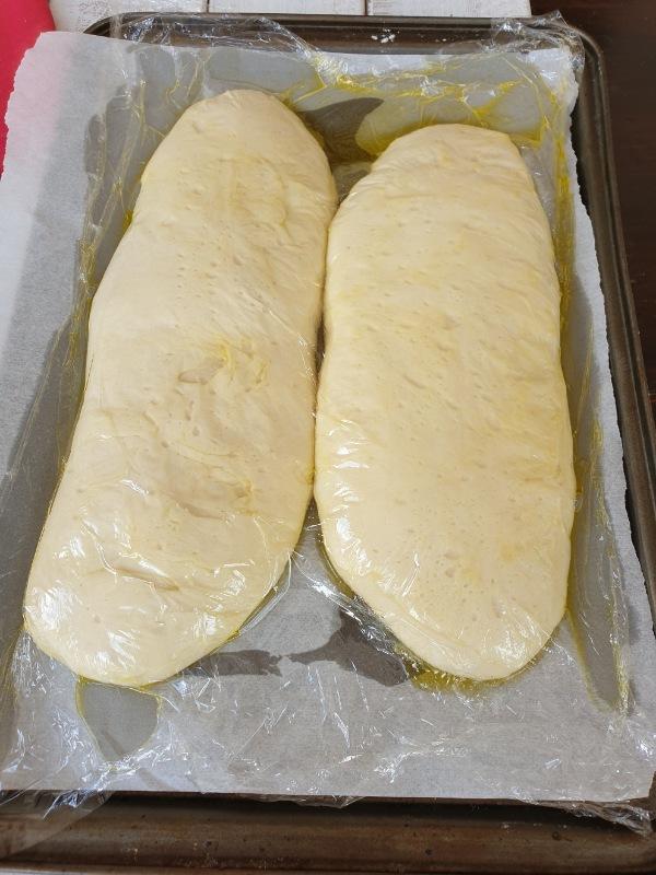 PAPOSCIA DI CASERTAVECCHIA saltimbocca napoletano farcito tipico