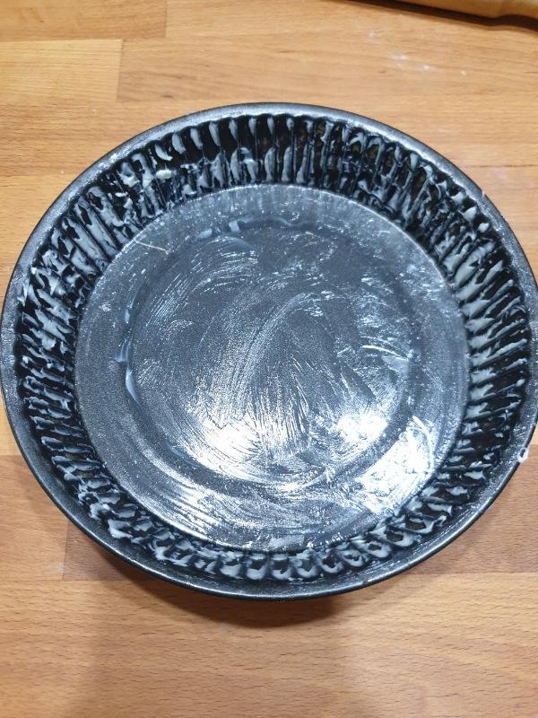 COTTURA  alla cieca) per crostate fredde e torte salate