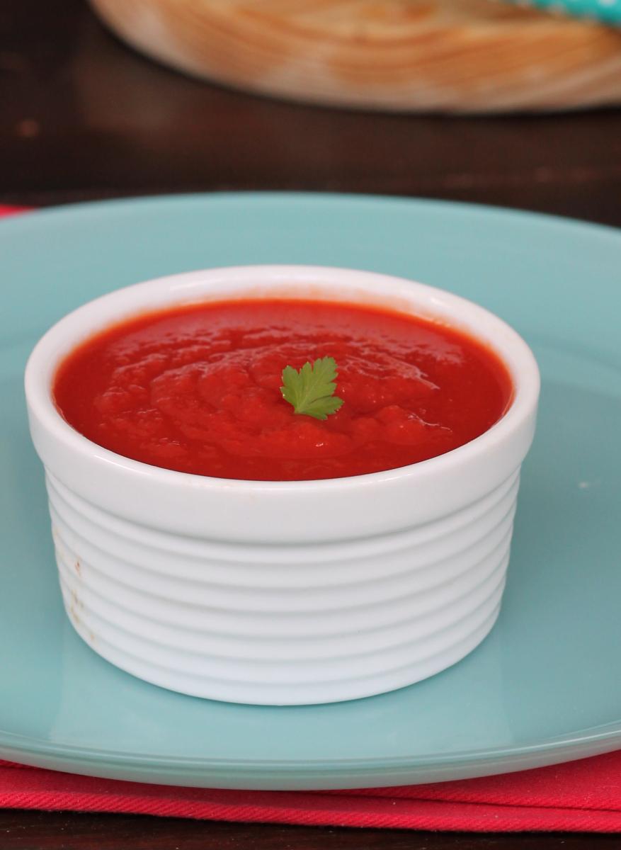 CONSERVA DI POMODORO fatta in casa | come fare la salsa di pomodoro