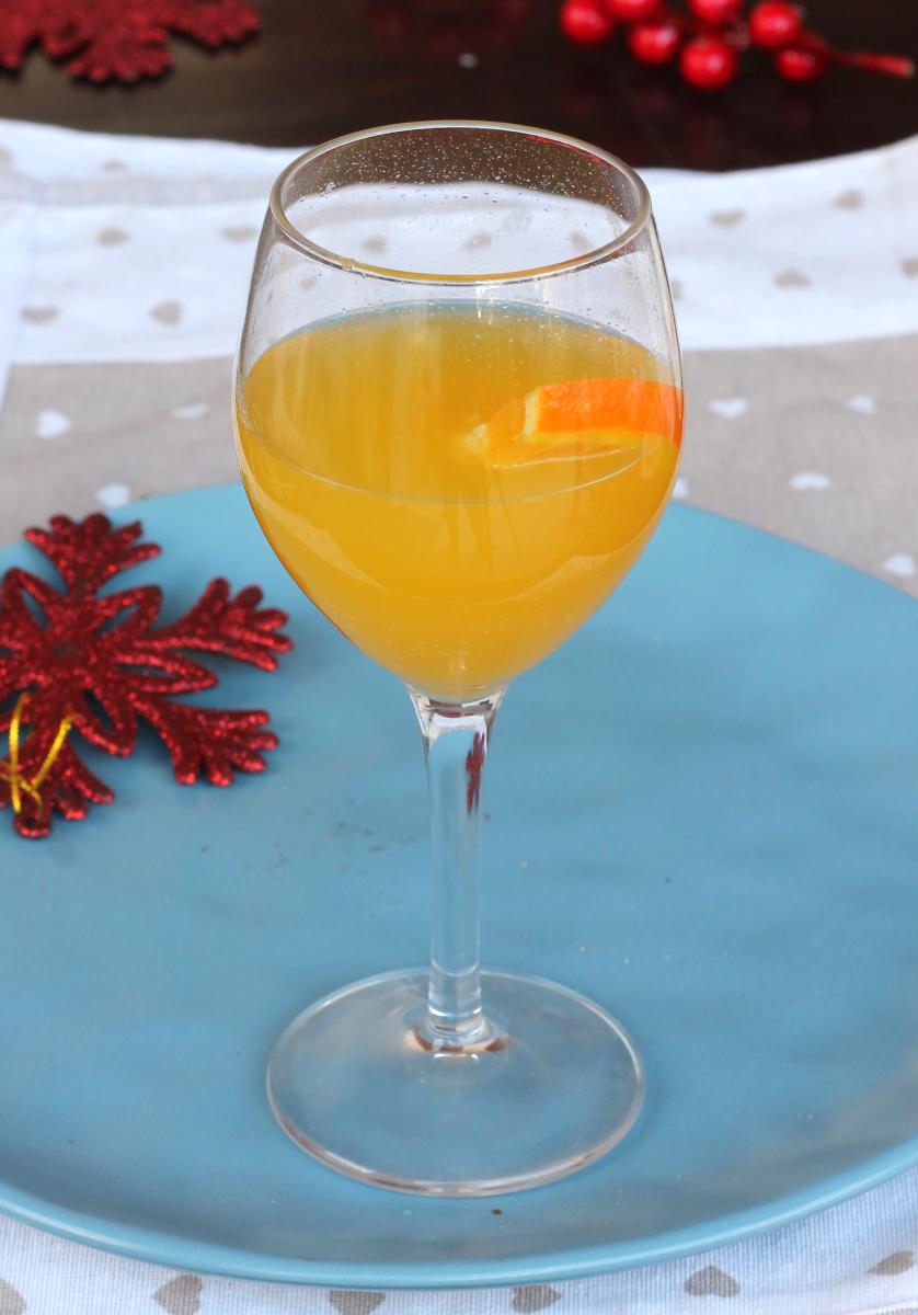 COCKTAIL AL LIMONCELLO aperitivo con limoncello | cocktail alcolico