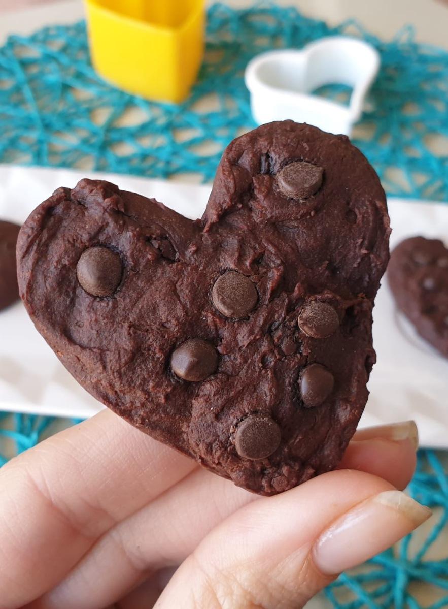 BISCOTTI LIGHT CON MARMELLATA biscotti FIT cioccolato e marmellata