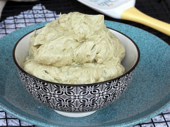 CREMA DI PISTACCHIO 2 ingredienti | crema al pistacchio per farcire torte
