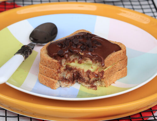 DOLCE CON FETTE BISCOTTATE FIT LIGHT