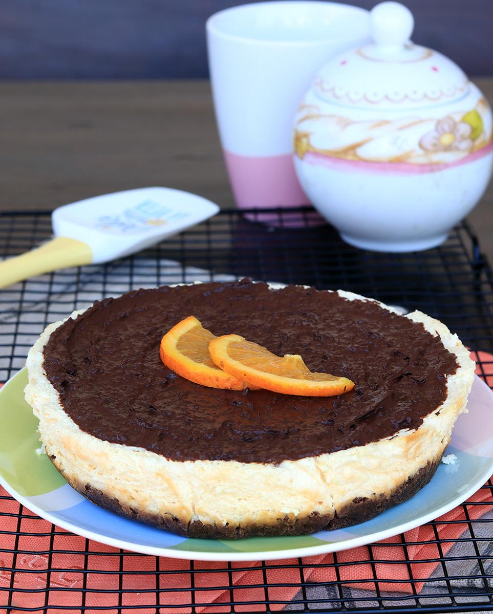 CHEESECAKE FIT cheesecake light cotta   ricetta cheesecake proteica
