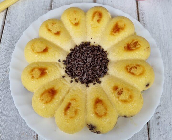 TORTA RICOTTA E CIOCCOLATO CREMOSA torta di ricotta senza farina