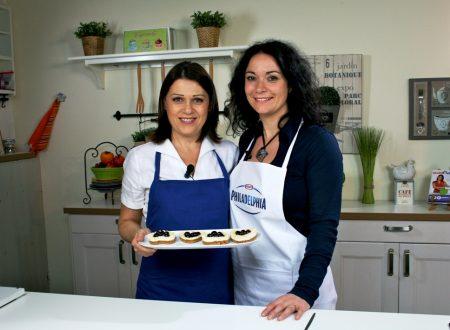 Ho cucinato con Sonia Peronaci! La mia esperienza a Giallo Zafferano