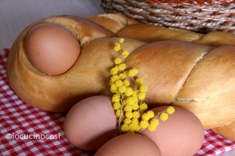 Cuculi di Pasqua all'anice | Ricetta calabrese