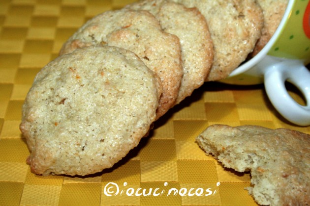 Birbanti Biscotti tipici umbri