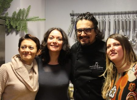 La mia esperienza con Alessandro Borghese ed il concorso Mentre cucino bevo un Crodino
