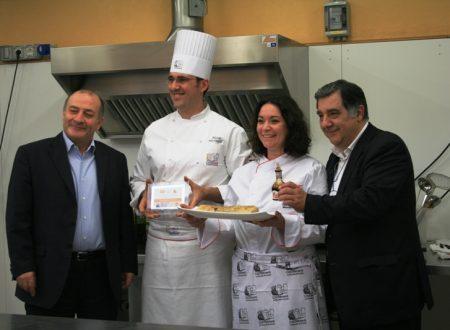 Ho vinto il Contest La Tradizione in cucina. Vi racconto la mia esperienza a Brescia