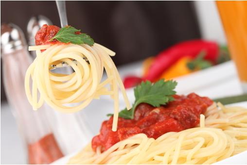 Spaghettata - Ricette con gli spaghetti