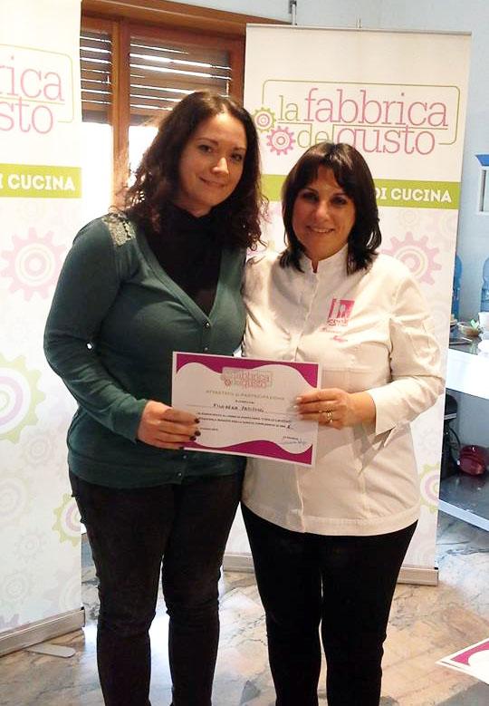 Corso Lievitati dolci con Francesca Maggio