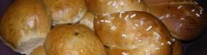 Pan brioche – Brioches morbide | Ricetta dolci lievitati