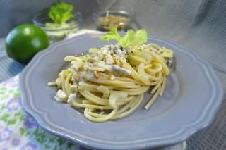 spaghetti al gorgonzola web