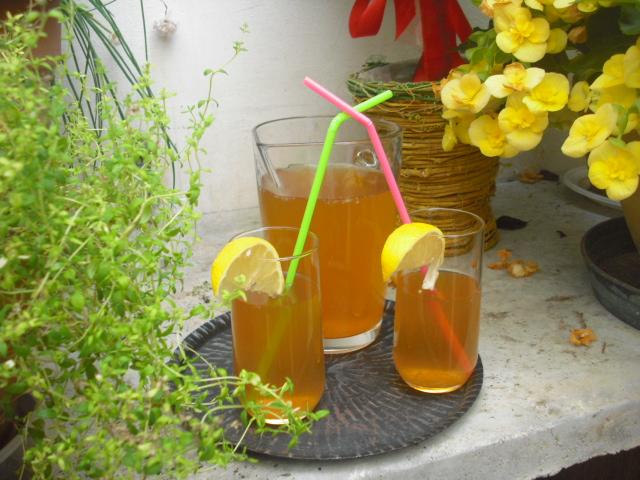 The freddo al limone