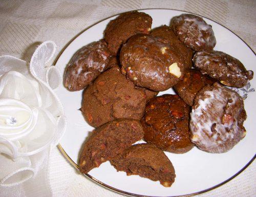 Biscotti cu lu cottu senza zucchero