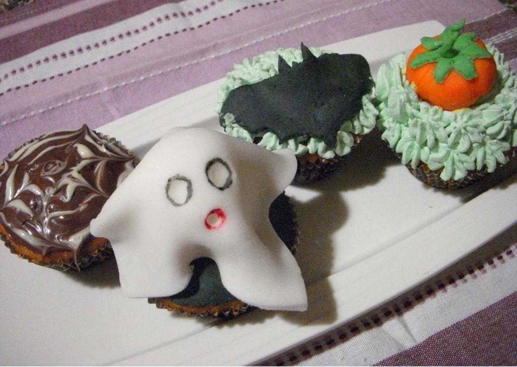 Tortine di Halloween