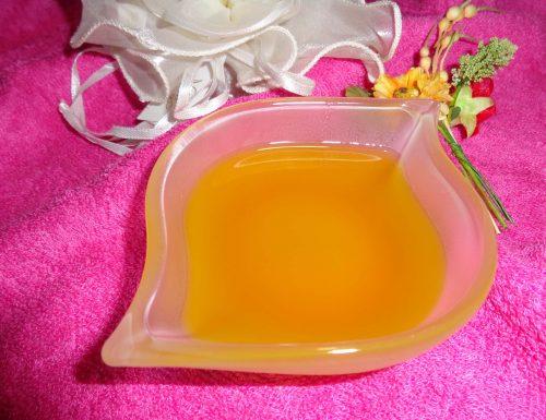 Crema idratante corpo all'olio di oliva e miele