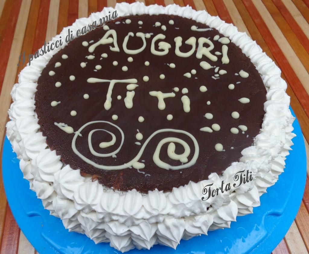 Torta Titi