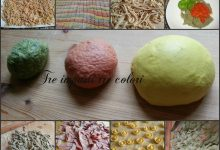 Raccolta ricette di pasta fresca