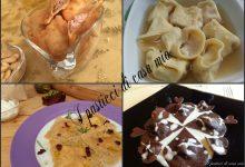 Raccolta ricette di pasta ripiena