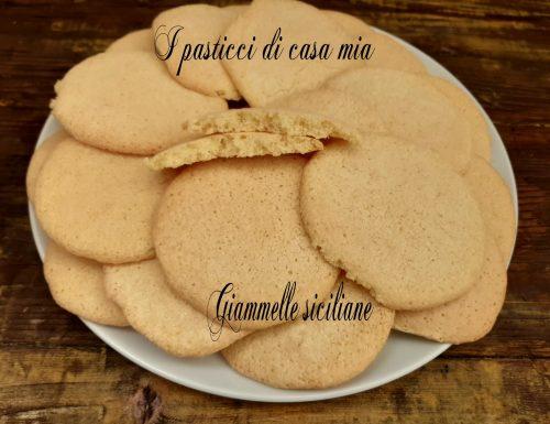 Giammelle siciliane