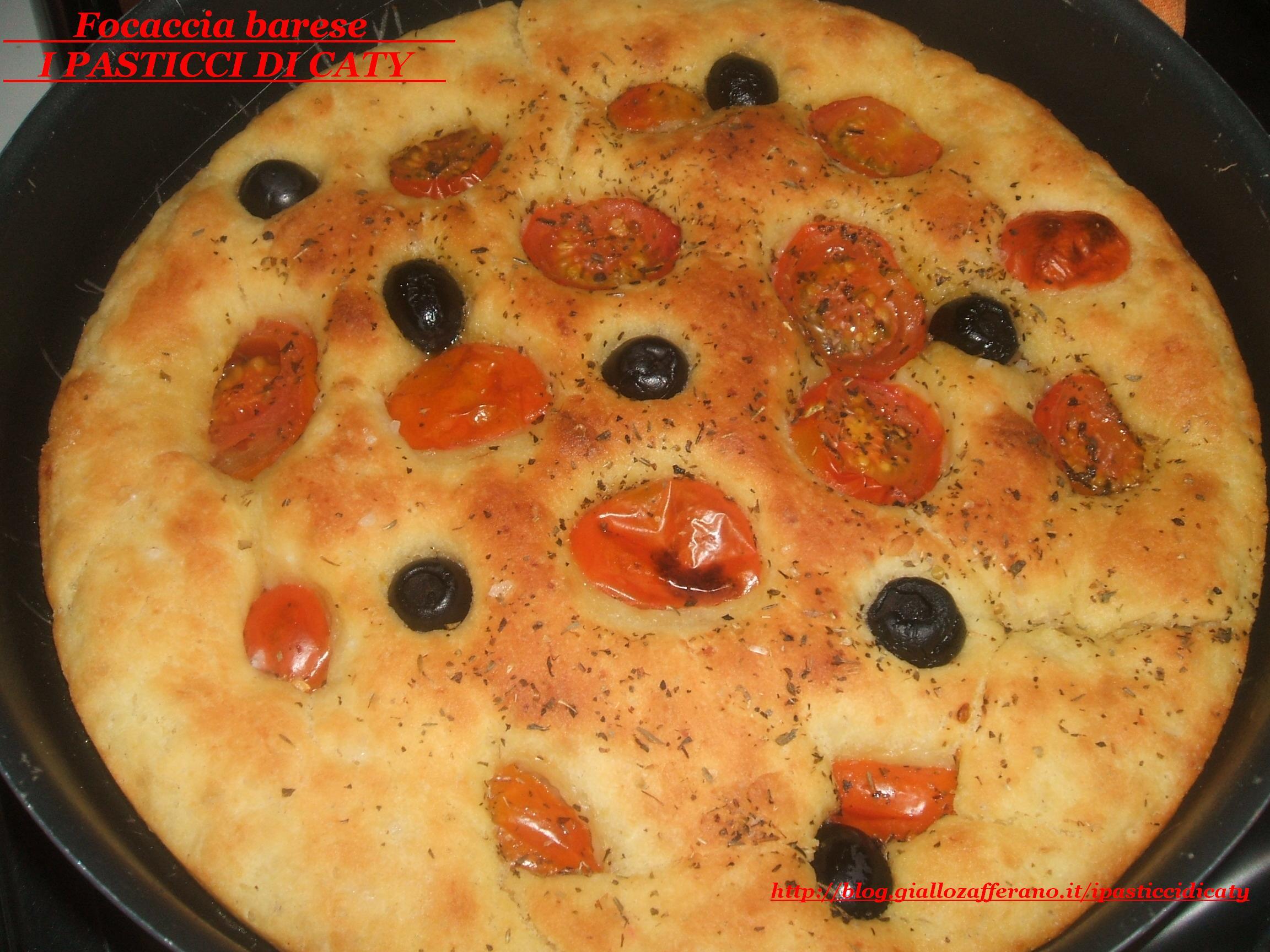 Southern-Style Focaccia Recipe — Dishmaps