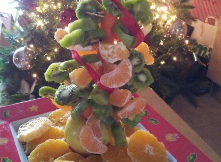 Alberlo di frutta