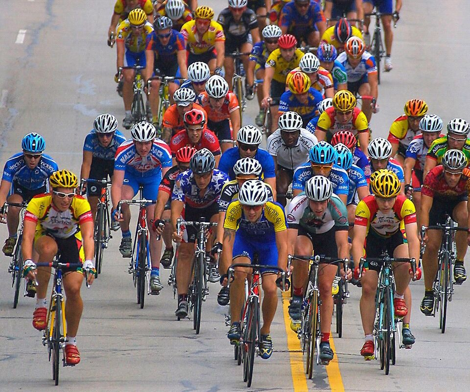 la dieta del ciclista per perdere peso