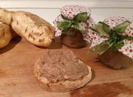 Patate americane archives i pasticci di caty for Patate dolci americane