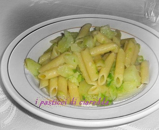 Ricette pasta con la verza