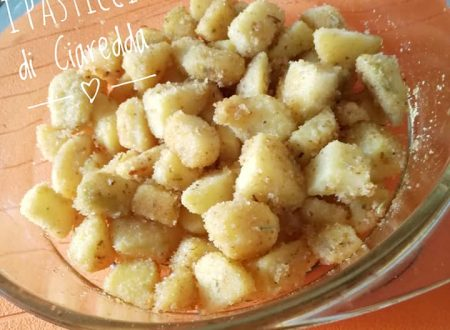 Patate insabbiate