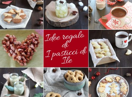 Regali culinari fatti in casa