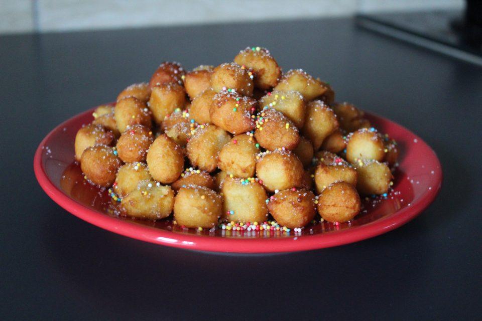 dolci di patate